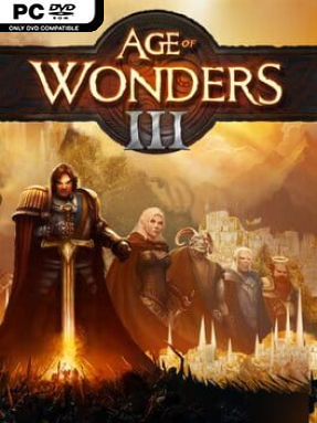 Age Of Wonders III Free Download (v1.801 & ALL DLC's)