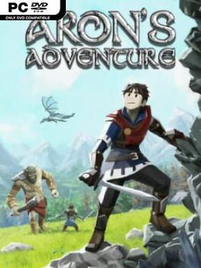 Aron's Adventure Free Download (v1.13)