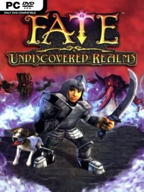 Undiscovered Realms Free Download (v1.1.12)