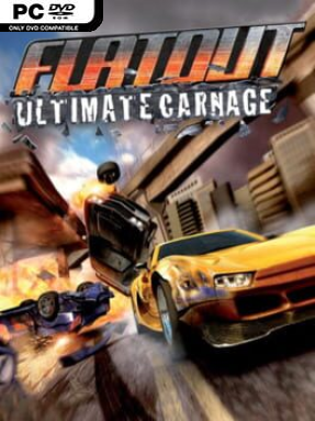 Ultimate Carnage Free Download