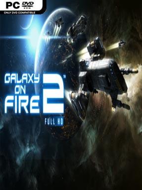 Galaxy On Fire 2 Full HD Free Download
