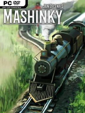 Mashinky Free Download (v0.60.124)