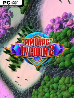 MMMORPG Tycoon 2 Free Download (v0.17.193)