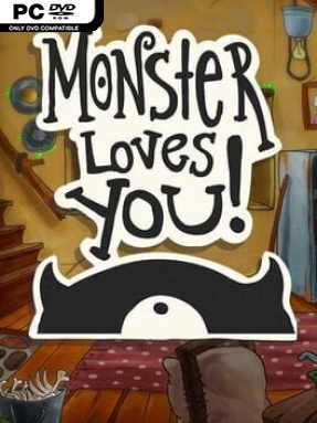 Monster Loves You! Free Download