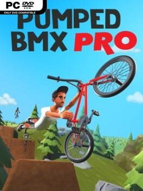 Pumped Bmx Pro Free Download