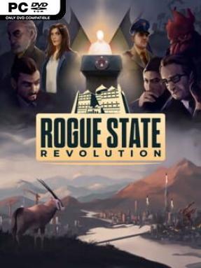 Rogue State Revolution Free Download (v1.3)