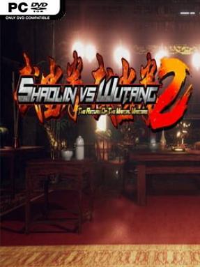 Shaolin vs Wutang 2 Free Download