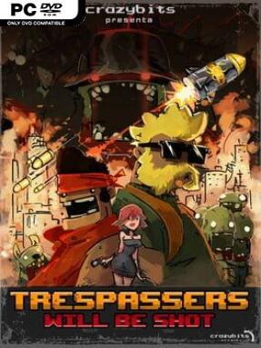 Trespassers Free Download