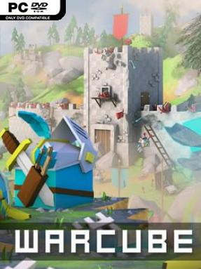 Warcube Free Download (v0.4.1.2)