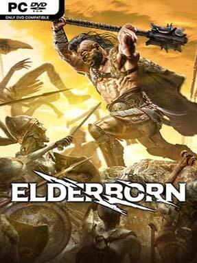 Elderborn Free Download (v1.037)