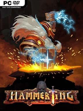 Hammerting Free Download (v10.30.2020)