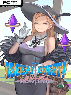 ISEKAI QUEST Free Download (1.1.45f & Uncensored)