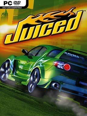 Juiced Free Download