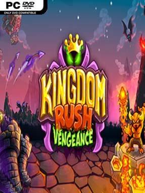 Kingdom Rush Vengeance – Tower Defense Free Download