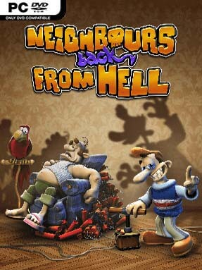 Neighbours Back From Hell Free Download (v1.0.2)