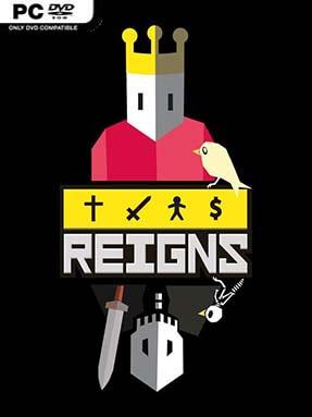Reigns Free Download (v1.25)