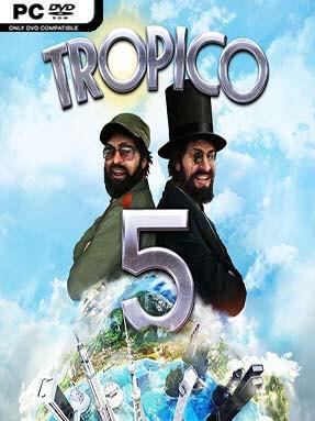 Tropico 5 Free Download (Incl. ALL DLC's)