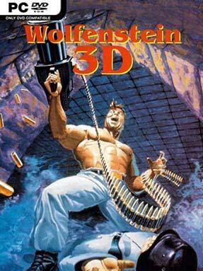 Wolfenstein 3D Free Download (GOG)