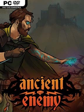 Ancient Enemy Free Download (v1.00)