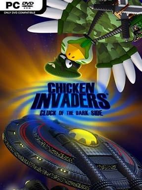 Chicken Invaders 5 Free Download (v5.05)