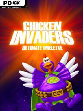 Chicken Invaders 4 Free Download