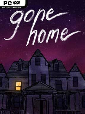 Gone Home Free Download (v14.11.2019)