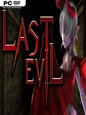 Last Evil Free Download (v3.0.0 & Uncensored)