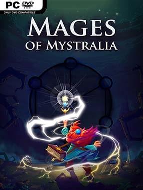 Mages Of Mystralia Free Download (v1.6.26621)