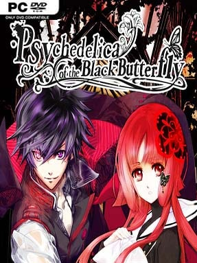 Psychedelica Of The Black Butterfly Free Download (v1.06)
