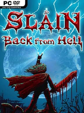 Back From Hell Free Download