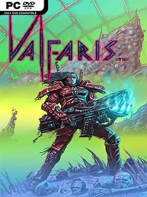 Valfaris Free Download (Full Metal Update)
