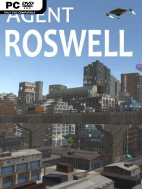 Agent Roswell Free Download (v1.3)