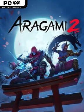Aragami 2 Free Download (v1.0.27603.0)