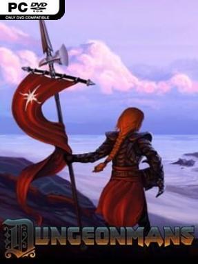 Dungeonmans Free Download (v1.10g)