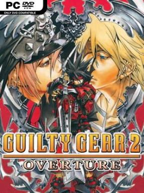 GUILTY GEAR 2 -OVERTURE- Free Download (v1.0.6)