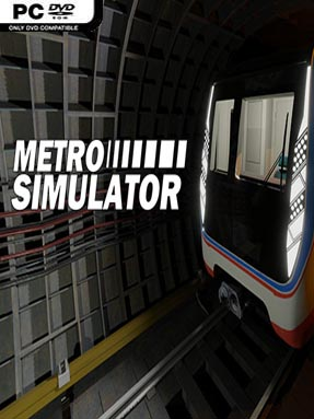 Metro Simulator Free Download (v5.1a & ALL DLC's)