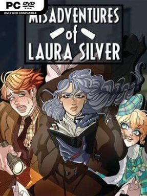 Misadventures of Laura Silver Free Download (v1.0)