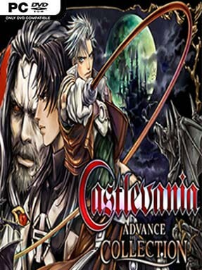 Castlevania Advance Collection Free Download (v1.0.0)